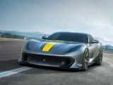 Siêu xe Ferrari 812 Competizione vừa ra mắt đã 'cháy hàng'