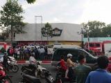 Tai nạn lao động tại công trình King Night Club ở Vũng Tàu, nhiều người nhập viện
