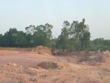 """Thái Nguyên: Mỏ đất """"siêu khủng"""" tồn tại ngay huyện Phú Bình"""