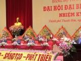 Chuẩn bị tốt cho Đại hội Đảng bộ tỉnh Thanh Hóa lần thứ XIX, nhiệm kỳ 2020-2025