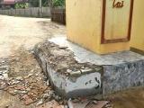 Thanh Hóa: Côn đồ phá cổng làng, người dân đánh trống bao vây truy bắt