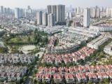 Thu hút vốn tư nhân trong xây dựng quy hoạch đô thị địa phương