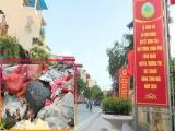 Thường Tín, Hà Nội: Có xứng đáng Huyện đạt chuẩn NTM khi tình trạng ô nhiễm môi trường trầm trọng?