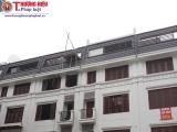 Vụ đất công tại 90 Nguyễn Tuân: Nhà ở của cán bộ thuộc Tổng công ty Vận tải Hà Nội đang ở đâu?