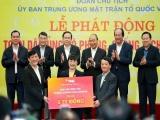 TNG Holdings Việt Nam: Diễn tập phòng chống dịch Covid-19