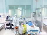 TPHCM sẵn sàng phương án có 60.000 ca nhiễm COVID-19