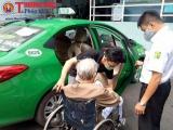 TP.HCM: Tiếp tục miễn phí 200 xe taxi Mai Linh vận chuyển người bệnh