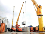 Việt Nam xuất siêu 13,5 tỷ USD trong 8 tháng đầu năm 2020