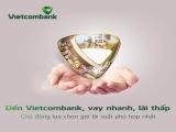 Vietcombank đồng loạt triển khai các chương trình ưu đãi lãi suất