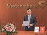 """Vietcombank được The Asian Banker vinh danh """"Ngân hàng mạnh nhất dựa trên Bảng tổng kết tài sản"""" lần thứ 6 liên tiếp"""