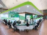 Vietcombank đạt mức vốn hóa dẫn đầu thị trường chứng khoán Việt Nam