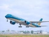 Vietnam Airlines chính thức được cấp phép thực hiện các chuyến bay đến Mỹ