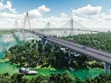 Vĩnh Long: Dự kiến khởi công cầu Mỹ Thuận 2 đầu năm tới