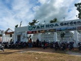 Vụ Vạn Hoa Garden ở Kon Tum: Buộc khôi phục tình trạng đất ban đầu
