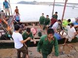 Chìm tàu ở Quảng Trị: Hé lộ nguyên nhân