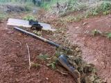 Hé lộ nguyên nhân vụ 3 bảo vệ bị bắn chết ở Đắk Nông
