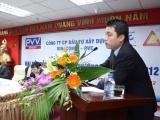 Chủ tịch 8X bị bắt cùng Vũ Đức Thuận, Vinaconex PVC thua lỗ thảm
