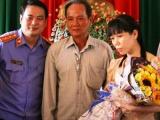 """Đồng Nai: Cách chức Phó trưởng CA huyện bắt oan người chống """"cát tặc"""""""
