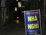 Thanh Hóa: Cách chức nữ hiệu phó vào nhà nghỉ với bí thư xã