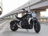 Ducati giảm giá toàn bộ các dòng xe tại Việt Nam