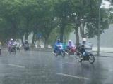 Thời tiết ngày 6/1, Hà Nội và nhiều vùng trên cả nước có mưa