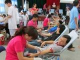 Bộ Y tế đề xuất quy định công dân hiến máu bắt buộc 1 lần/ năm