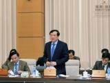 Ông Huỳnh Văn Nén sẽ không được nhận mức bồi thường cao như ông Nguyễn Thanh Chấn