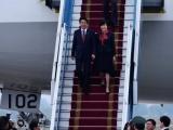 Thủ tướng Nhật Bản Shinzo Abe và Phu nhân kết thúc tốt đẹp chuyến thăm Việt Nam
