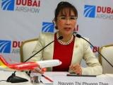 Nữ Tổng giám đốc Vietjet 'chiếm ngôi' người phụ nữ giàu nhất Việt Nam