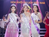 Á khôi Việt đầu tiên bị thu hồi danh hiệu sau vài ngày đăng quang