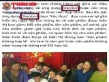 Công ty CP Mã hóa Việt Nam: Tự ý sao chép và chỉnh sửa thông tin, gây ảnh hưởng nghiêm trọng đến uy tín Thương hiệu & Pháp luật