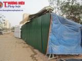 P. Hoàng Văn Thụ, quận Hoàng Mai: Quyết định cưỡng chế 'siêu tốc' khiến dân không còn chỗ ở