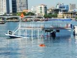 Đà Nẵng: Sắp xử vụ chìm tàu du lịch trên sông Hàn làm 3 người thiệt mạng
