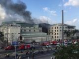 Bộ Công an vào cuộc điều tra nguyên nhân vụ cháy ở Cần Thơ