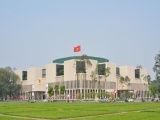 Khai mạc Phiên họp thứ 9 của Ủy ban Thường vụ Quốc hội