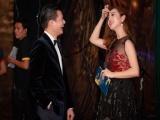 Jennifer Phạm diện đầm 'nóng bỏng' hội ngộ chồng cũ - ca sĩ Quang Dũng