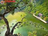 Việt Nam thăng hạng năng lực cạnh tranh du lịch toàn cầu