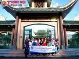 """Kết nối du lịch với Famtrip 'Thoại Sơn - Châu Đốc - Tịnh Biên - Tri Tôn - Tân Châu"""""""