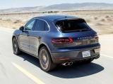 Porsche triệu hồi mẫu xe Macan do lỗi gây rò rỉ nhiên liệu