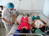 Quảng Bình: 18 người bị ngộ độc sau khi ăn cưới, cơ sở nấu ăn bị dừng hoạt động