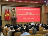 Tổng Bí thư Nguyễn Phú Trọng giải đáp băn khoăn của cử tri về việc kỷ luật ông Đinh La Thăng