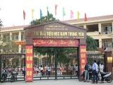 Vụ taxi đâm học sinh gãy chân tại trường TH Nam Trung Yên: Không khởi tố hình sự, lái xe bị phạt 2,5 triệu đồng