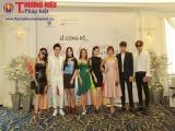 """Dàn thí sinh Hot Face nổi bật tại lễ công bố chương trình """"Ngày hội Văn hóa Thiếu nhi 2017"""""""