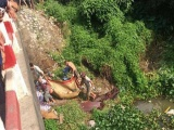 Hưng Yên: Nam thanh niên lõa thể tử vong bất thường dưới sông