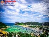 Du lịch hè 2017 hút khách nhờ khuyến mại rầm rộ và nhiều tour hấp dẫn