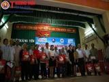 Chương trình khám bệnh nhân đạo mang ý nghĩa thiết thực tại Hoằng Hóa, Thanh Hóa