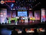 Đêm chung kết Tiếng hát Người làm báo TP Hồ Chí Minh mở rộng 2017: Khi người cầm bút thành ca sĩ