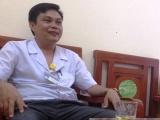 Phó giám đốc bệnh viện quay 'clip nóng' với nữ điều dưỡng bị cách chức