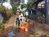 Nguyên nhân nào khiến nước giếng bốc cháy như cồn ở Đồng Nai?