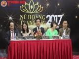 Cuộc thi Nữ hoàng Trang sức Việt Nam 2017: Thí sinh được phép chỉnh sửa nhan sắc